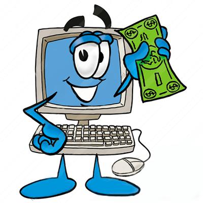 قیمت کامپیوتر ارزان دست دوم
