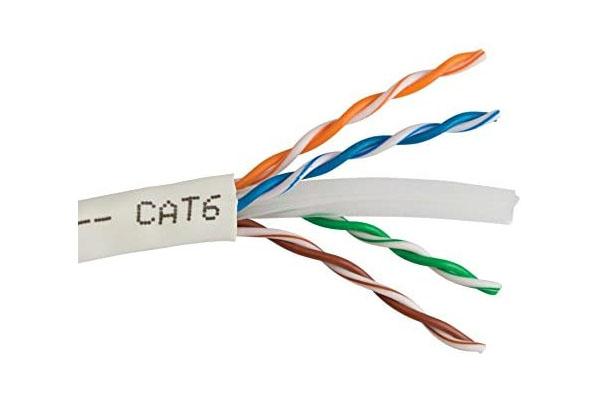 کابل cat6 شبکه