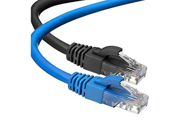 کابل شبکه چیست