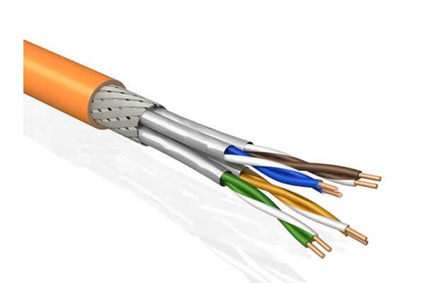 کابل شبکه S/FTP