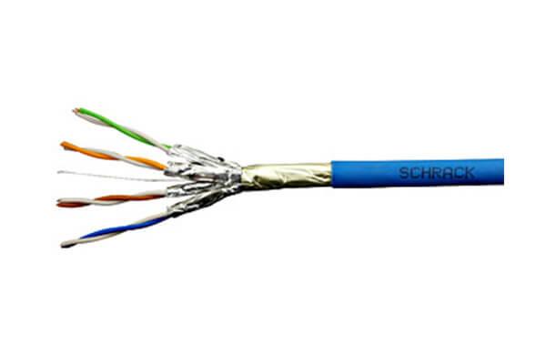 کابل شبکه F/FTP