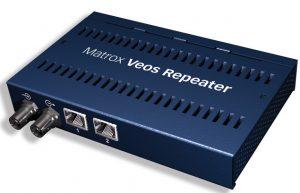 رپیتر در تجهیزات اکتیو در شبکه