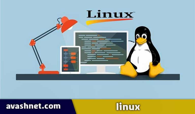نرم افزار لینوکس چیست