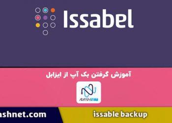 issable backup